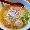 特製 香彩鶏だし塩らーめん(麺屋 翔/品川品達)