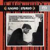 ラフマニノフ:ピアノ協奏曲第2番をSACDで