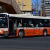 東武バスセントラル 2638号車