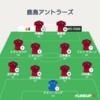 ジーコと共に~2020年J1第7節・鹿島VS FC東京戦!ついに来日したジーコの喝を受けて奮い立て!!~
