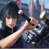 PS4 ディシディアファイナルファンタジーの最新「オープニングムービー」を公開