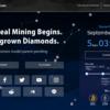Pure Diamond Coin(PDC)ICO※人工的ダイヤモンド仮想通貨・トークン!ピュアダイヤモンドコイン