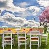 東京でピクニックの穴場は国営昭和記念公園!チューリップやイルミネーションも!