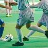 【サッカー】攻めの守りと引いた守りどちらも魅力がある