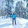 ひと冬雪の山に登り続けた私の心の変化。誰かと一緒だからこそ見られる、美しい景色がある。