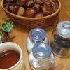 お茶の収納