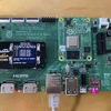 240px四方の1.3インチLCDにコンソールとかデスクトップとかを映す!