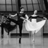 パリ・オペラ座バレエ「オネーギン」1回目・3回目観劇 ユーゴ・マルシャンとパクの回で圧倒!