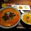 横浜中華街 福満園 新橋店  新橋でレベルの高い中華ランチを食べることができるおすすめ店です!!
