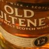 『オールドプルトニー12年』英国本土最北で造られる「北の強者」。ボトルデザインも特徴的。