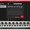 SampleTank 3.5.1 あんど AmpliTube 3.14 あんど T-RackS CS 4.7.1