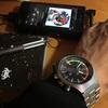 カッコイイけど使いにくい時計とガンガン普段使いできる時計