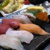 『ゆう奈@BTSナナ』で贅沢寿司ランチ&ベビーカーの貸し出し場所@セントラルワールド