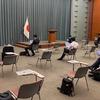 菅首相がグループインタビュー?????