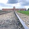 ポーランドのアウシュビッツ=ビルケナウ強制収容所を、博物館公認ガイド・中谷剛さんの案内で見てきました。