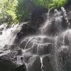【一人旅バリ編3日目①】滝は観るより体験するもの。カントランポの滝(Kanto Lampo Waterfall)で滝を体験