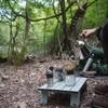 キャンプにオススメのコーヒーグッズ