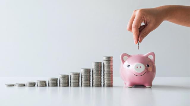 いますぐ始められる貯金でお金を増やすコツがある?低収入でも主婦でも実践できる貯蓄法