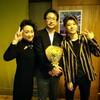 「She's Rain」Blu-ray発売記念トークショー in 神戸酒心館ホール