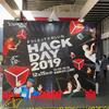 「Hack Day 2019」に行ってきた