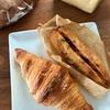【北区】槃楽。小麦香るふわふわの角食が大人気!お酒のアテになるパンもあります。