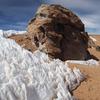 砂漠で雪に遭遇する?! 南米・宝石の道で見つけた地球の神秘