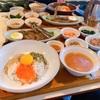 舞月食卓 江南 カンジャンセウが有名な定食屋さん
