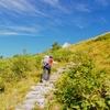 登山歴4年目、九州の山で出会った登山男子と鹿島槍ヶ岳でまさかの再会!【山で婚活できるかな?その3】