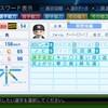 阪神タイガース メッセンジャー(パワプロ2016パスワード)