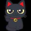 COCOは福猫。