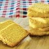 【ダブルチーズクッキー】お酒好きが全力でオススメする簡単濃厚おつまみ・お菓子レシピ♪