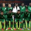 ナイジェリア代表のユニフォーム、有名メンバー、登録選手、監督など