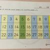 七田式教室の「2歳児」クラスがスタート!教材やフラッシュカード、宿題プリントの内容が驚愕。