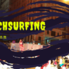 海外で初めてカウチサーフィンを使ってみたらえらいことになった。