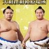 【準備編】3歳児息子と大相撲巡業に行きました!