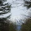 富士山の家で その1