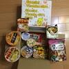 株主優待 2015-2 : 日清食品