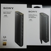 SONY NW-ZX507 - 復活のAndroidウォークマン -