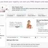 【アメリカ妊娠】Baby Registryを作ってお得に!