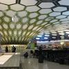 モロッコ1人旅行記 【番外編】 アブダビでトランジット UAE(アラブ首長国連邦)アブダビ国際空港 その他の豪華な設備