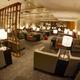 香港国際空港のシンガポール航空「シルバークリスラウンジ」(ANA便利用/SFC)