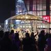 スワロフスキーとのコラボツリーも☆三里屯太古里のクリスマス2018