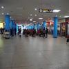 【韓国旅行】江陵バスターミナルで昼食&明洞へ戻る【平昌五輪】