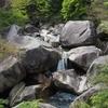 奇岩石連なる大自然の造形美 ~昇仙峡~