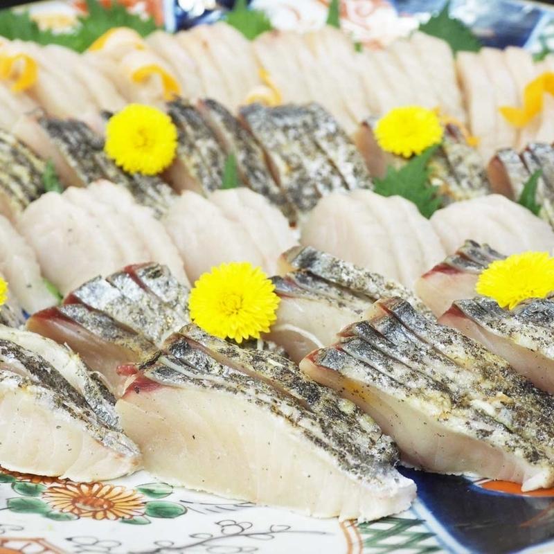 今が旬、脂がたっぷりのった京鰆(きょうさわら)を食べに舞鶴へ行こう!
