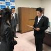 市長から糸島市地域おこし協力隊の辞令交付!