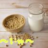 牛乳好きの私が豆乳を飲む生活に変えまして
