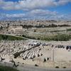 【イスラエルの旅】④-オリーブ山に登り絶景を楽しむー
