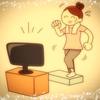 【宅トレ】に「踏み台昇降運動」で運動不足解消。ダイエットにも効果的!