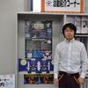 いばらきキャンドルナイトの活動紹介(交流サルーン2014年1月17日まで)
